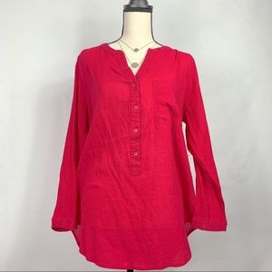 Old Navy Tunic Top
